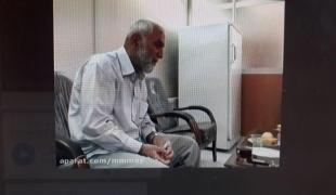 کلیپی درباره  شهید حمید حجه فروش