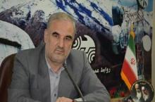 مدير مخابرات منطقه همدان