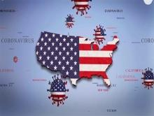 ابتلای بیش از ۱۴۸ هزار آمریکایی به کرونا در ۲۴ ساعت گذشته