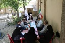 معرفی همدان بهعنوان شهر مذهبی در کشور