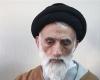 آیت الله موسوی اصفهانی پیشتاز شمارش آرای انتخابات خبرگان در همدان
