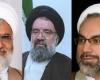 مردم کرمان با رای قاطع خود، آیت الله خاتمی را بعنوان منتخب اول روانه مجلس خبرگان کردند