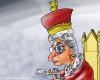 کارتون/انگشت مردم در چشم انگلستان