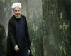 کارت زرد مردم به روحانی برای انتخابات 96/ ریزش آرای روحانی طی 2 سال+نمودار