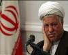 ماجرای رفت و برگشت هاشمی رفسنجانی در روز رای گیری به ستاد انتخابات وزارت کشور چه بود؟