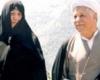 اختلاف هاشمی رفسنجانی و همسرش بر سر اعلام نام نفر اول انتخابات تهران