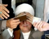 """توصیه مهم """"کیهان"""" به هاشمی در مورد رای مردم"""