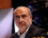 رئیس ستاد انتخابات همدان