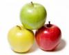 سیب 10 ویتامین دارد